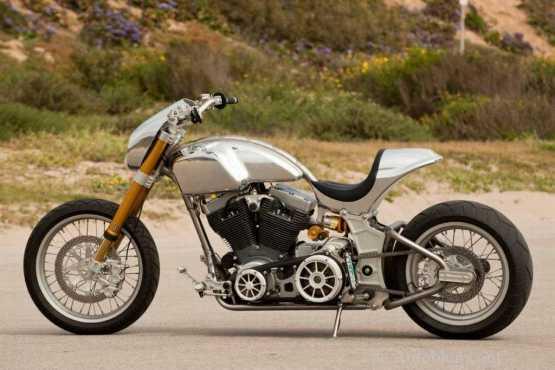 Arch-Motorcycle-Keanu Reeves 2