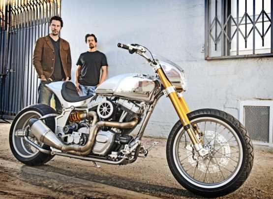 Arch-Motorcycle-Keanu Reeves 3