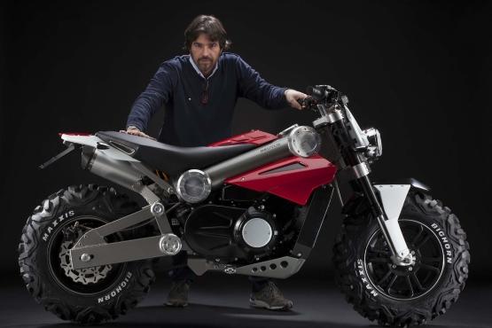 Brutus SUV Motorcycle 4