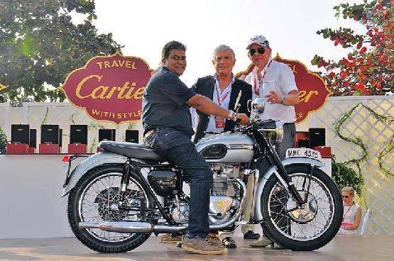 Cartier Concours Mumbai (5)