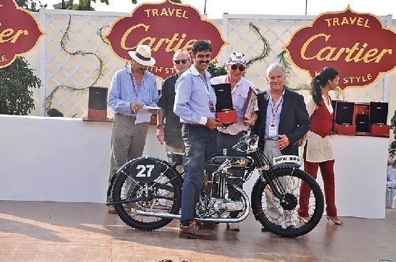 Cartier Concours Mumbai (6)