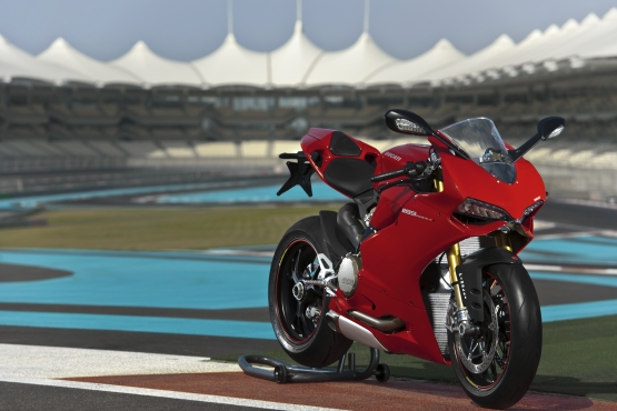 Ducati Abu Dhabi main