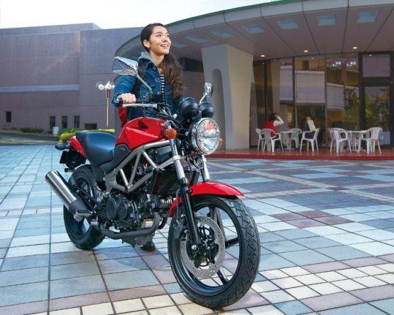 Honda VTR250_555