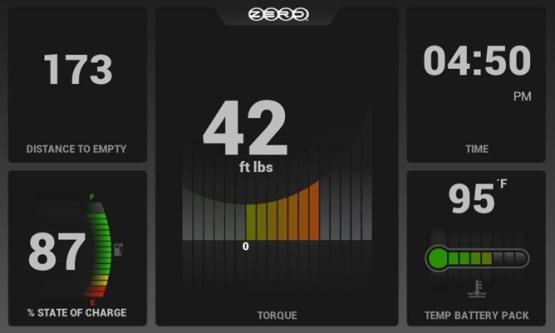 Zero Motorcycle App 3
