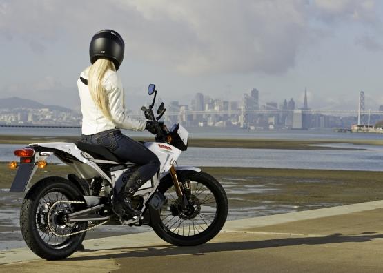 Zero Motorcycle App 4