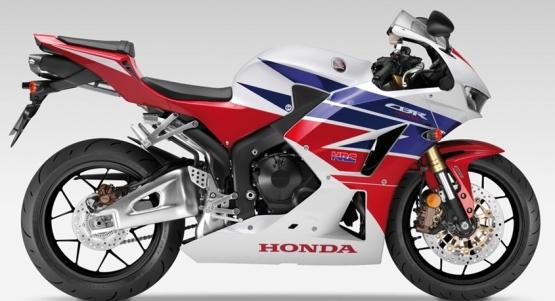 2013 Honda CBR600RR (1)