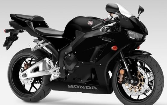 2013 Honda CBR600RR (2)