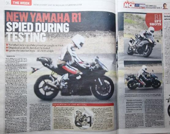 2014-Yamaha-YZF-R1 1