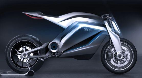 Audi concept web