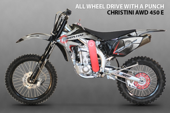 Christini AWD 450 Enduro (1)