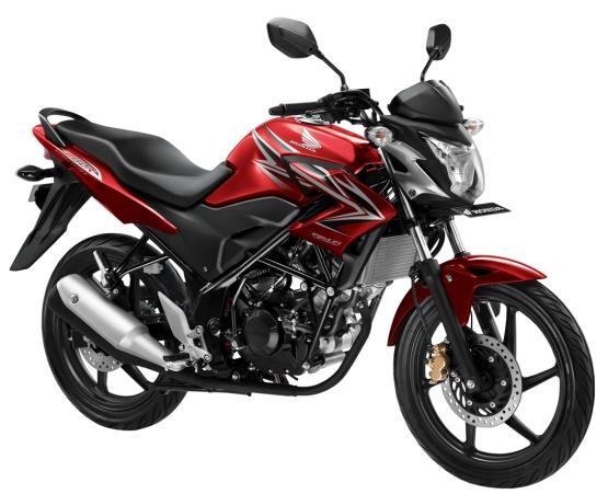 Honda CB150R Indonesia 2