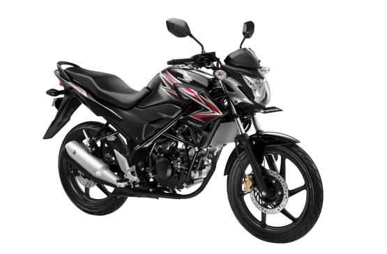Honda CB150R Indonesia 3
