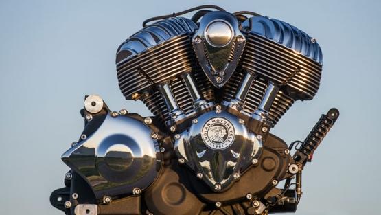 Thunder stroke 111 engine
