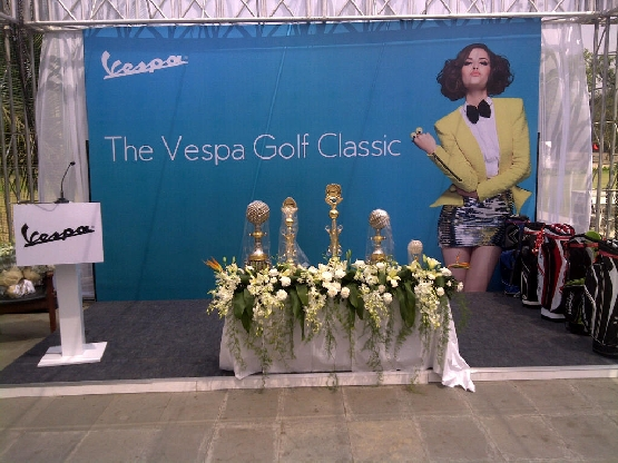 Vespa Golf Classic (1)