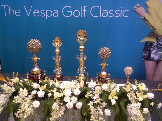 Vespa Golf Classic (3)