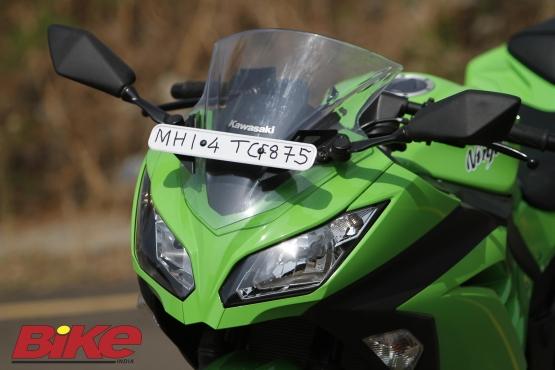 Kawasaki Ninja 300 (4)