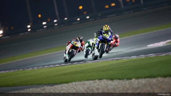 MotoGP 2013 Qatar (2)