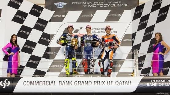 MotoGP 2013 Qatar
