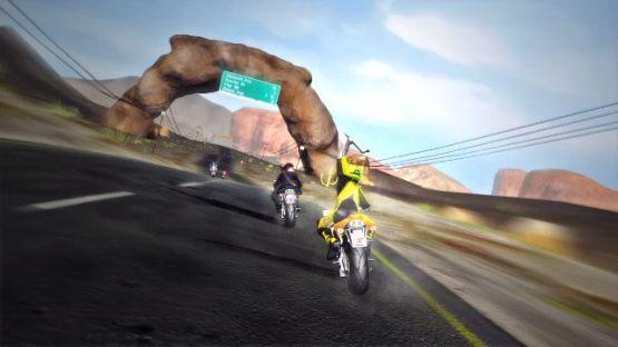 Road Rash web3