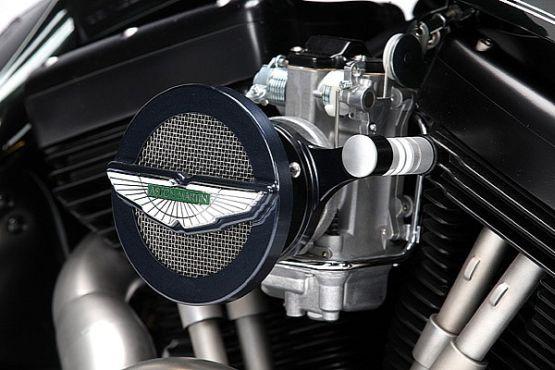 Aston Chopper web3