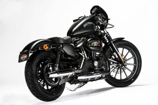 HD Iron 883 SE web