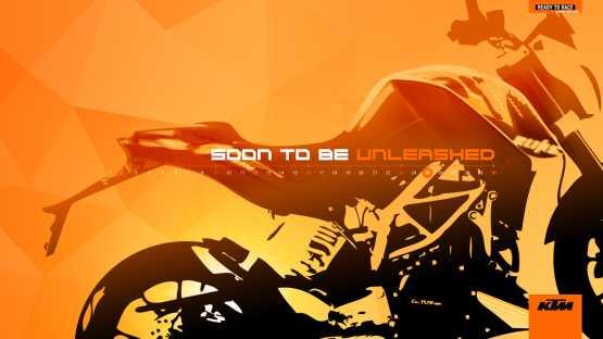 KTM Duke 390 web