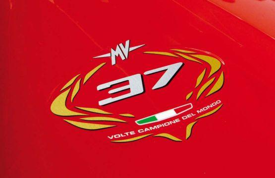 MV Agusta 800 web3
