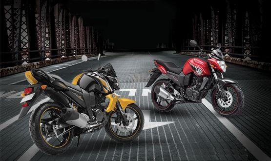 Yamaha India Exports web