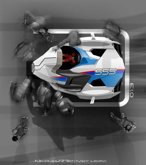 BMW-K1600GT-3-Wheeler 2