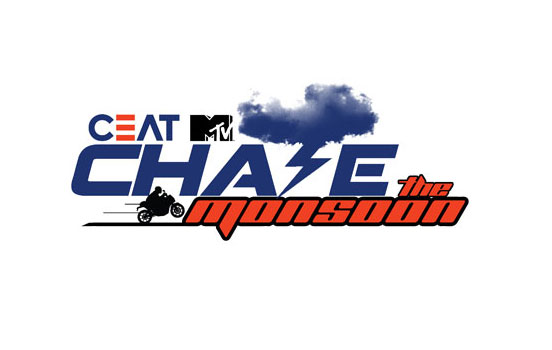 Ceat & MTV 'Chase The Monsoon' - Bike India