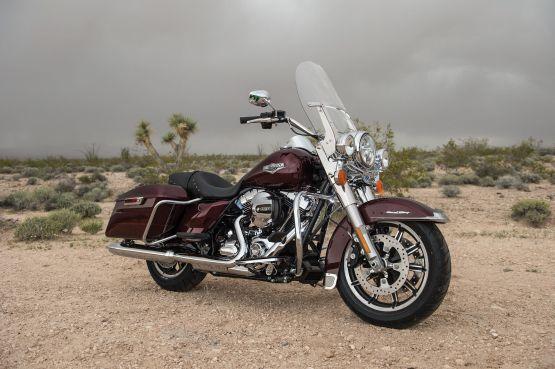 Harley-Davidson 2014 Project Rushmore 1 web