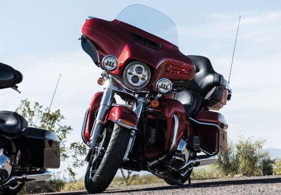 Harley-Davidson 2014 Project Rushmore 3 web