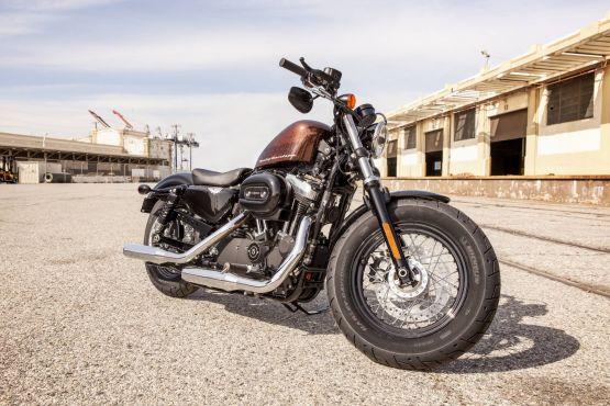 Harley-Davidson 2014 Project Rushmore 4 web