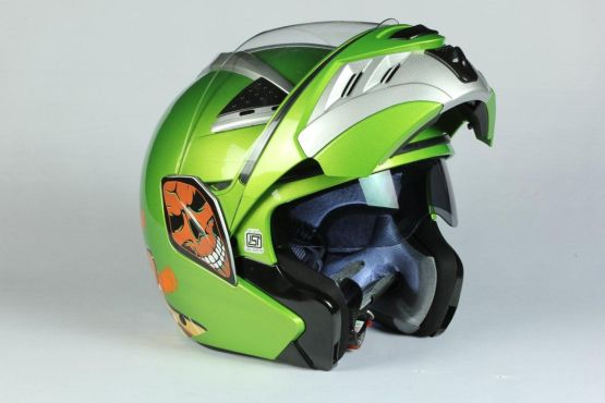 MTV Steelbird Helmet 1 web