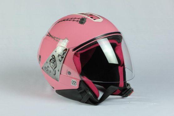 MTV Steelbird Helmet 2 web