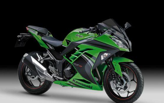 2014 Kawasaki Ninja 300 Special Edition - Bike India