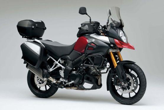 2014 Suzuki V-Strom 1000 1 web