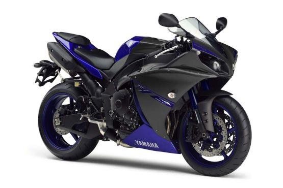 2014 Yamaha YZF-R1 Race Blu 1 web