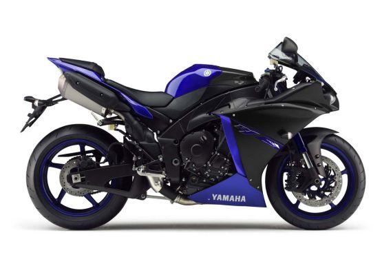 2014 Yamaha YZF-R1 Race Blu 2 web