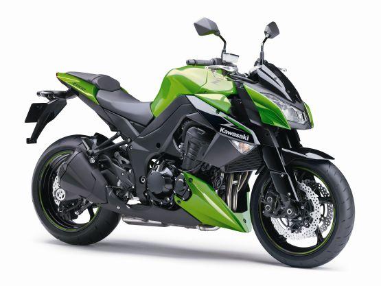 Kawasaki Z1000 web