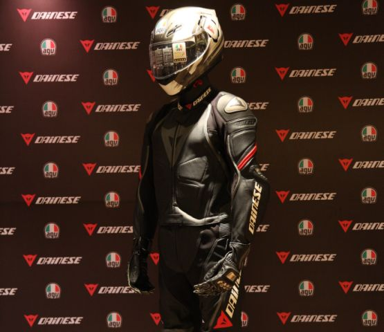 Dainese Protective Gear 1 web