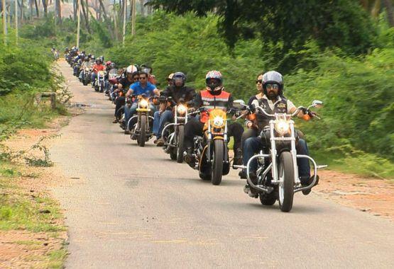 Harley-Davidson HOG Chennai 1 web