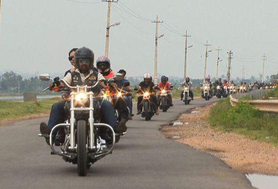 Harley-Davidson HOG Chennai 2 web