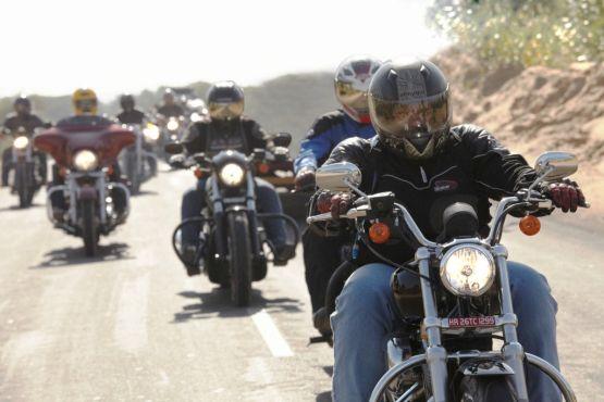 Harley-Davidson HOG Ride Chail 1 web