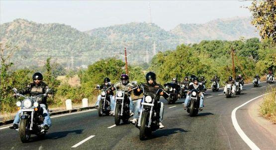 Harley-Davidson HOG Ride Chail 2 web