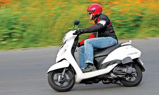 Suzuki Access 125 Suzuki Access 125 Models Prices Reviews