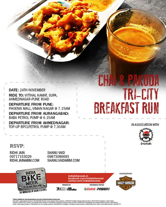 Chai Pakoda Ride tri city web 1