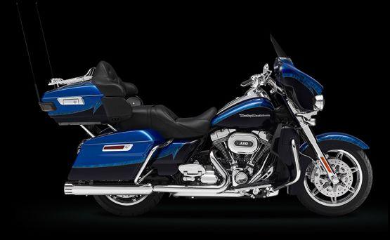 Harley-Davidson CVO Limited 2 web
