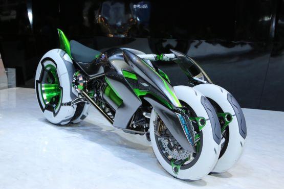 Kawasaki J concept web 1