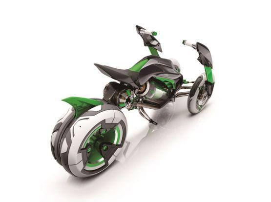 Kawasaki J concept web 5